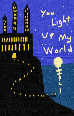 You Light Up My World (Sungtaro) [Completed] by eLilacxBrowno889