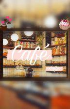 Café Life by poisson_puella