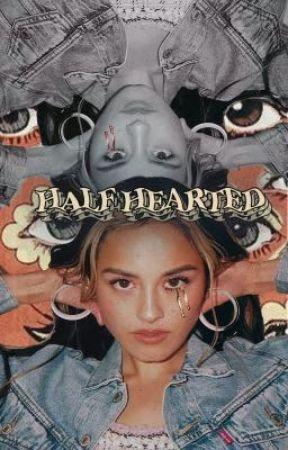 Half Hearted ━ JJ MAYBANK by volbeats