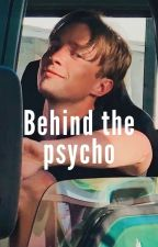 Behind the psycho || Rafe Cameron x Reader || OBX fanfic by rafesmybaby
