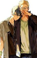 Tsukikage? No, we're twins! || Discontinued. by Kaxami-kun