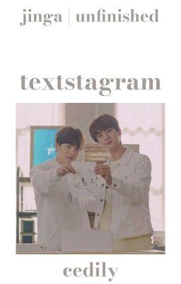 jinga | textstagram