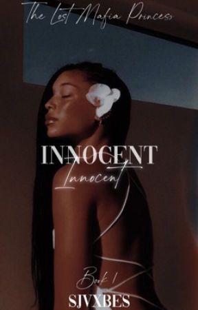 Innocent  by sjvxbes