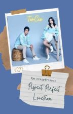 Project: Perfect Loveteam (Book One)  by crazyfrisson