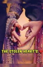THE STOLEN HEART'S by SAnshi5201
