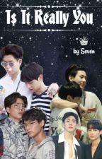 IS  IT  REALLY  YOU? by saptadwipadash