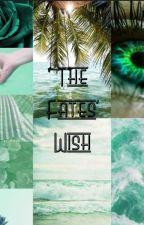 The Fates' Wish - The Lightning Thief by LukeCastellan1986