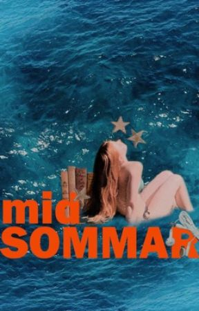 Midsommar ━━ JJ Maybank by faevaientine