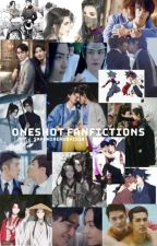 ONE SHOT FAN-FICTIONS OF VARIOUS COUPLES FROM DRAMAS, MOVIES AND NOVELS by sapphireruby1918