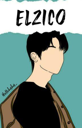 ELZICO by HelloBubu_