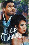 Lex Talinois  ━━  Graphic Portfolio. cover