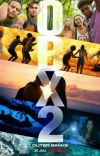 Outer Banks 2 Temporada cover