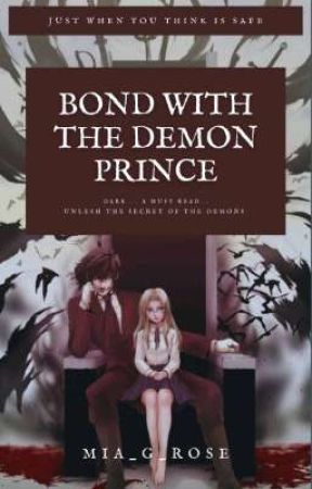 Bond with the Demon Prince by Maryam-Bint-Isa
