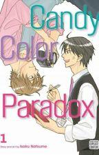 Ameiro paradox by Cutae9