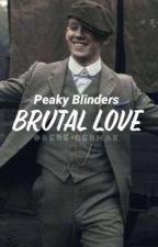 Brutal Love // John Shelby by rere-cermak