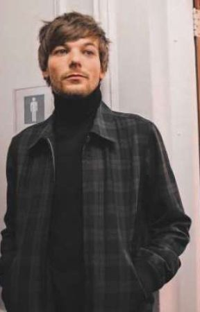 Louis Tomlinson is straight by LaDarcyDeiLarents