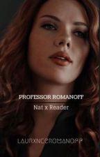 PROFESSOR ROMANOFF by laurxnceromanoff