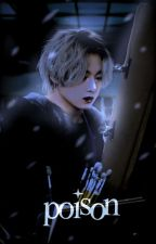 POISON || A Graphic Shop+ Portfolio by blazebby06