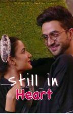 Still In Heart ! by SinduriPatil
