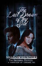 The Last Dream of my Soul by cardans_tail
