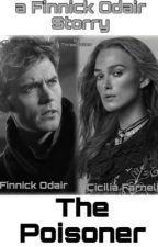 THE POISONER {Finnick Odair   Tribute von Panem} by ThreeOakes