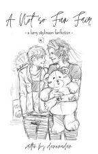 A Not So Fun Fair (L.S.) by damnmadam