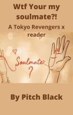 Wtf your my soulmate?! - a Tokyo Revengers x reader by TheHonestPersonwithn