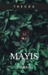 MAYIS [bxbxb] cover