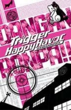 Danganronpa Trigger Happy Havoc, but with basically no executions by eyitzme
