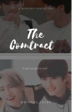 The Contract - A Minsung Story by Minhos_lover