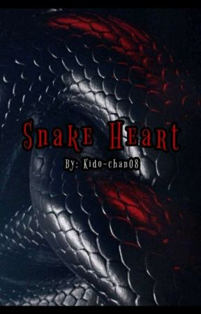 Snake Heart by kido-chan808