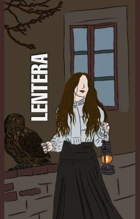 LENTERA by yarfel