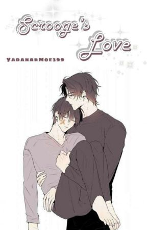 Scrooge's love! (Complete) by YadanarMoe399