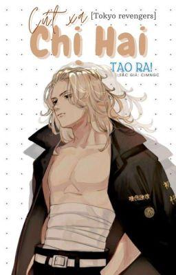 [Tokyo Revengers] Sau Cặp Kính