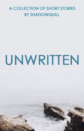 Untiitled: Short Stories by shadowquill