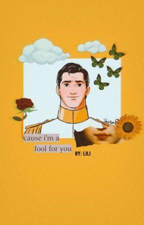 Prince Charming And His Nose Vkook-Hopemin👑 by LiLiislisa