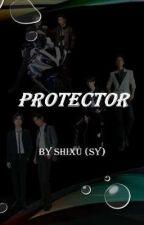 Protector by SYDramaShixu