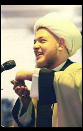 سماحة الشيخ محمد شرارة by hasana_313