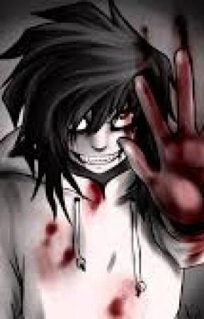 Rencontre avec mes cauchemars [Livre 1] by Creepypasta_Zombies