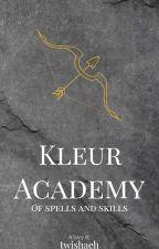 Kleur Academy ni Pat_patches