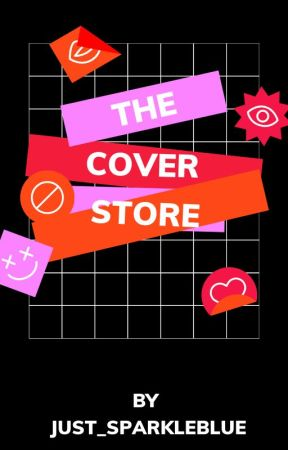 Cover Store by Just_SparkleBlue