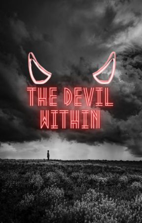 THE DEVIL WITHIN by thevoidlife