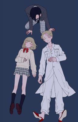 (Oneshot Tokyo Revengers) [KokoInu] Sayonara!