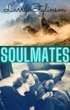 Soulmates - Larry Stylinson AU by WriterAttHeart