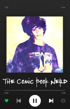 THE COMIC BOOK NERD (mb/s) by Fosterisms