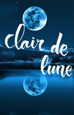 Clair de Lune - Harry Potter by Andrethelegend27