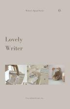 Lovely Writer by Shanetiii