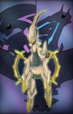 Pokémon: The Next Sinnoh Champion by Zillaworld