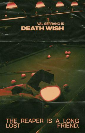 DEATH WISH . . . JASON TODD by ANDR0MEDAZ