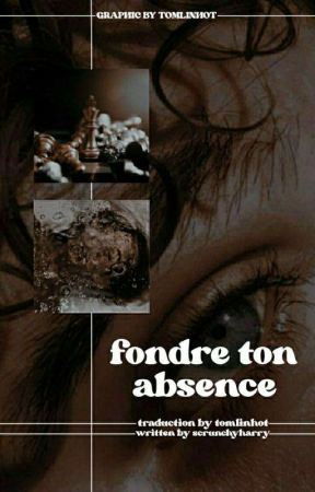 Fondre ton absence ✦ larry au! traducción by tomlinhot